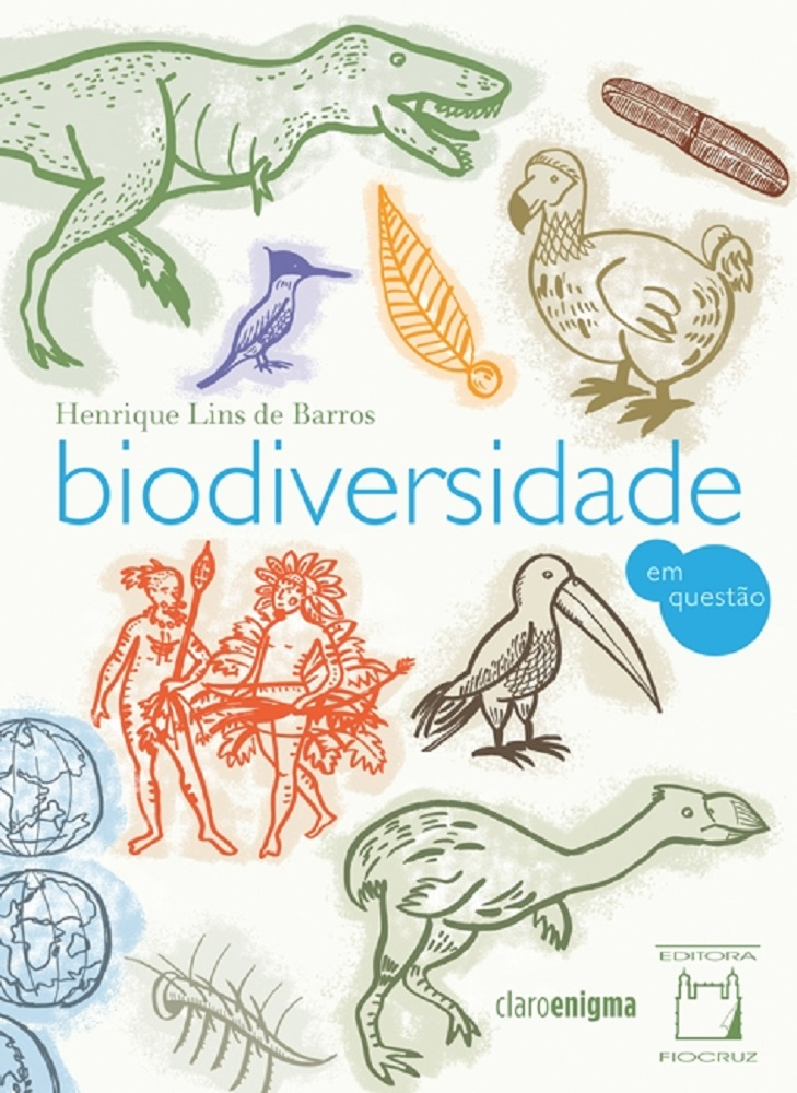 Biodiversidade em Questão  - Livraria Virtual da Editora Fiocruz