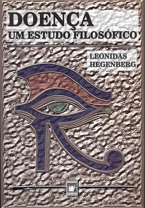 Doença: um estudo filosófico  - Livraria Virtual da Editora Fiocruz
