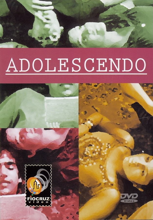 #DVD - Adolescendo  - Livraria Virtual da Editora Fiocruz