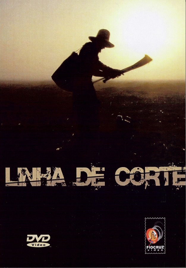 #DVD - Linha de corte  - Livraria Virtual da Editora Fiocruz