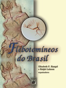 Flebotomíneos do Brasil  - Livraria Virtual da Editora Fiocruz