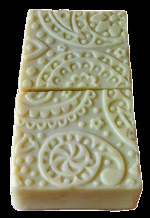 Sabão de Castela - Sabonete em Barra 100% Azeite de Oliva - 1152