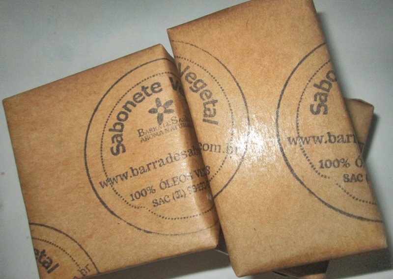 Sabão de Castela - Sabonete em Barra 100% Azeite de Oliva - 1174B  - Barra de Sabão - Aroma Natural