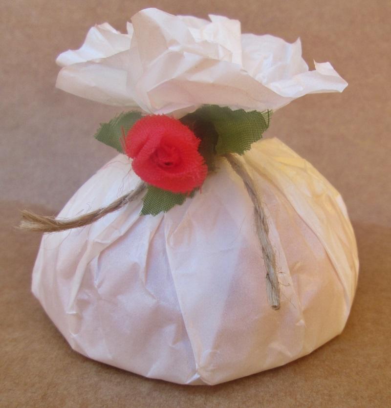sabonete vegetal artesanal flor - floral 1113B  - Barra de Sabão - Aroma Natural
