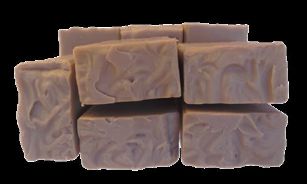 sabonete vegetal artesanal - óleos essenciais 1137  - Barra de Sabão - Aroma Natural