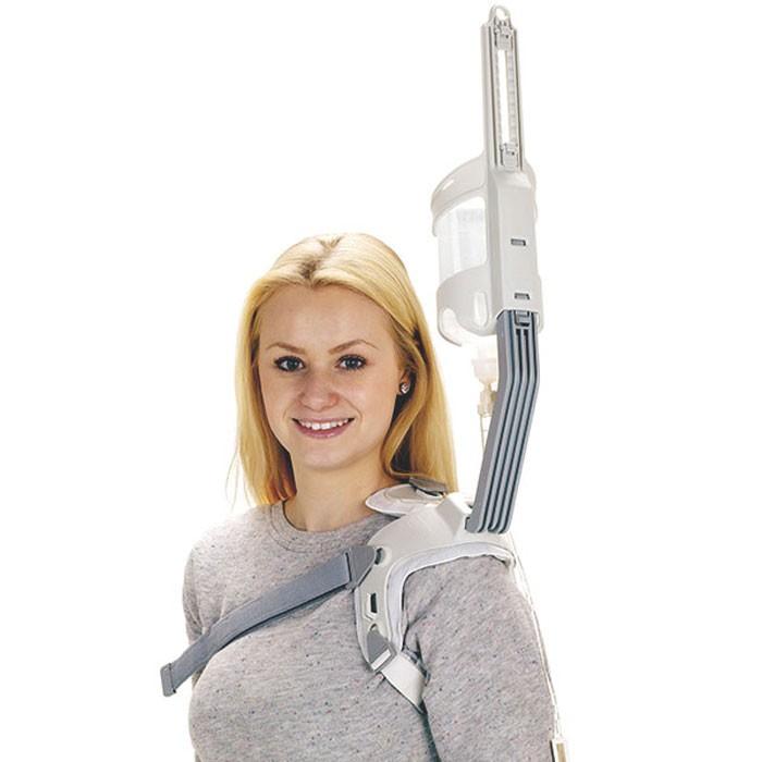 EZ-Pole® - Suporte para Soro no Ombro