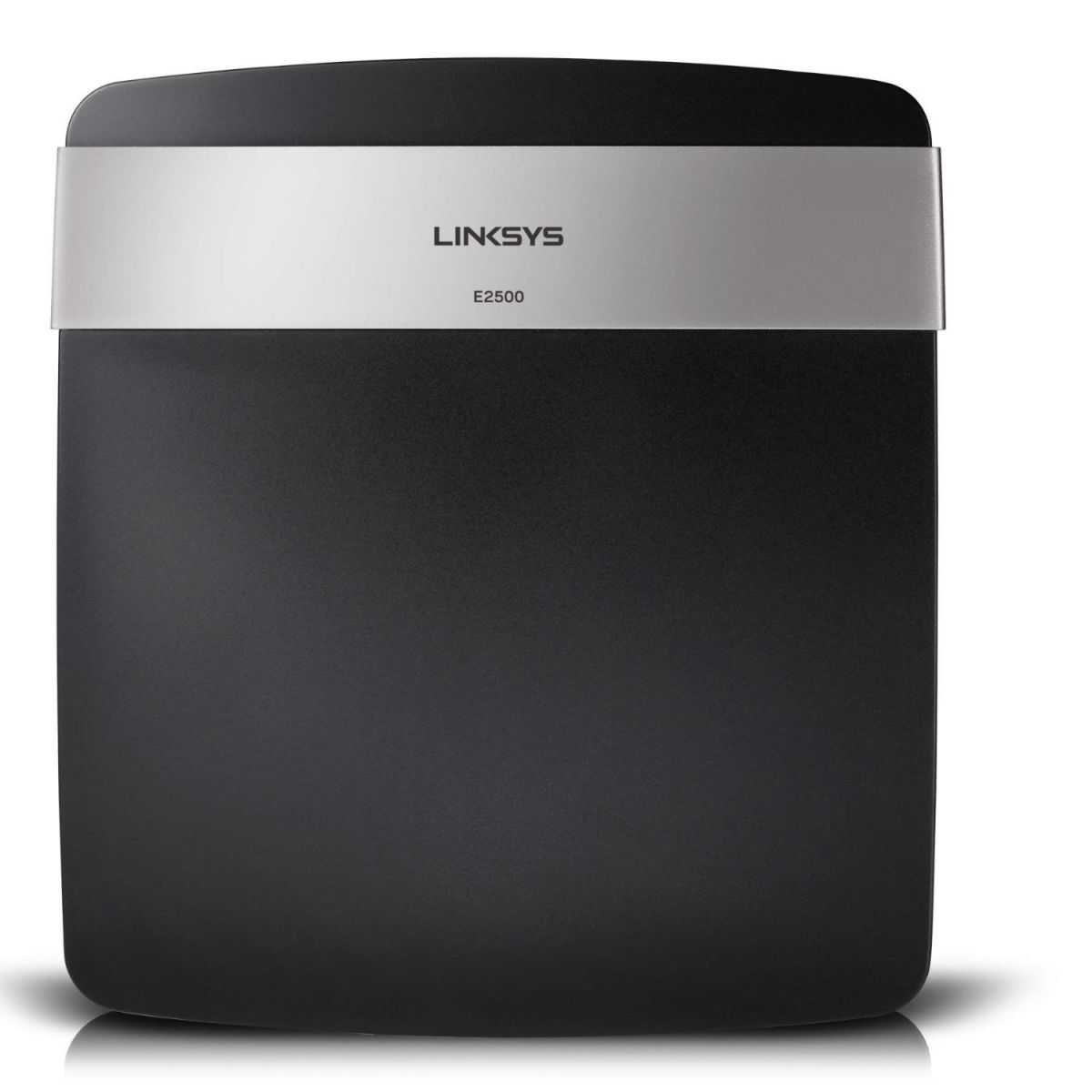 Roteador Wireless Linksys E2500 600mbps Dual Band N600 USB  - TNTinfo Loja