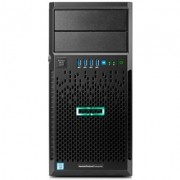 Servidor Hp Proliant ML30 E3-1220v6 8gb 2x1tb Gen9 DVDRW 1 ano on-site (868165-S05) Subst Ml110