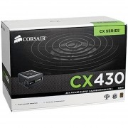 Fonte ATX Corsair 430w CX430 80Plus Bronze CP-9020046-WW