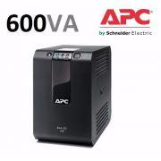 Nobreak Apc Microsol Back-ups 600va 115v/115v Mono Bz600 Br