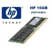 Memória Servidor Hp DDR4 16gb 2133Mhz ECC Reg 2Rx4 726719-b21 ML110 G9
