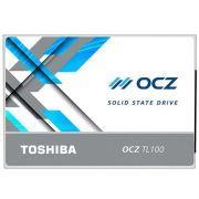 Ssd 240gb Sata 3 Para Desktop E Notebook Ocz Tl100-25sat3 Toshiba