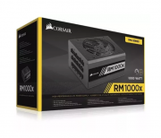 Fonte ATX Corsair 1000W RM1000X 80Plus Gold Modular CP-9020094