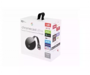Google Chromecast 4k Ultra Hd 2017 Original Hdmi