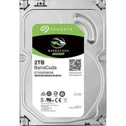 HD Interno Seagate Barracuda 2TB 2000GB 256mb Sata3 6gb/s 7200rpm ST2000DM008 (Substituto ST2000DM006)