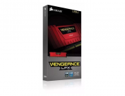Memória Corsair Vengeance Ddr4 2400mhz Lpx 16gb (2x8gb) Red