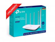 Roteador Tp-link Wireless Dual Band Ac1350 Archer C60 V2