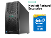 Servidor HP ML150 Gen9 2 X Processador Intel Xeon E5-2603V4 (six core, total 12 cores) 16GB sem HD