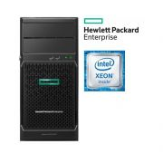 Servidor HP Proliant ML30 Gen10 Intel Xeon E-2124 3.3 Ghz 16GB SSD M2 NVME 480GB