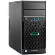 Servidor HPE ML30 Gen9 Intel Xeon 16GB E3-1220v6 BR  + 2 SSD 480GB espelhados