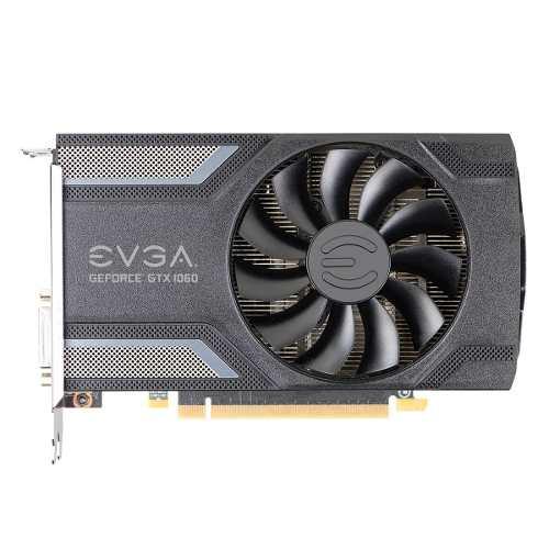 Placa De Vídeo Nvidia Geforce Gtx 1060 Sc 3gb Gddr5 Evga 192 Bits  - TNTinfo Loja