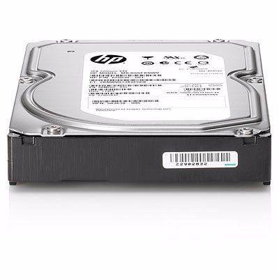 HD HP Servidor 1TB 6g Sata3 128mb 7200 Rpm Nhp 801882-b21  - TNTinfo Loja