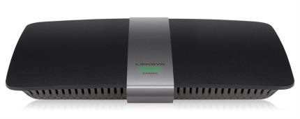 Roteador Wireless Linksys AC 1200mbps Dual-band EA6200-BR Smart Wi-Fi  - TNTinfo Loja
