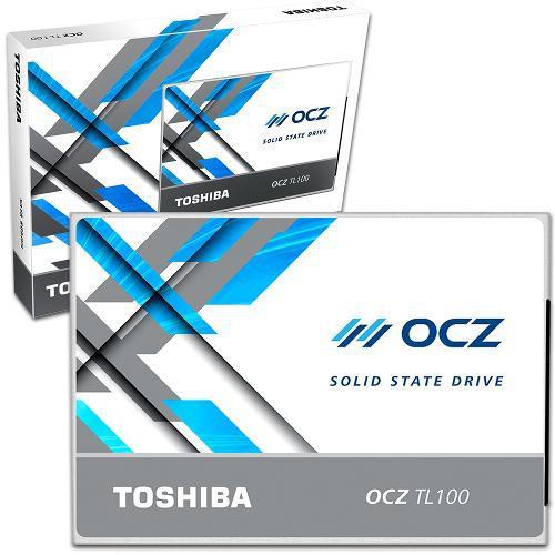 Ssd 240gb Sata 3 Para Desktop E Notebook Ocz Tl100-25sat3 Toshiba  - TNTinfo Loja