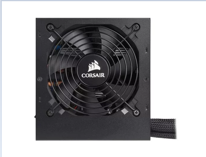 Fonte Corsair 650w 80 Plus Bronze Cx650 Cp-9020122-ww  - TNTinfo Loja