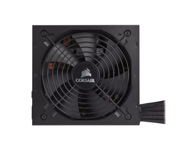 Fonte ATX Corsair 750w Cx750 80plus Bronze CP-9020123-WW  - TNTinfo Loja
