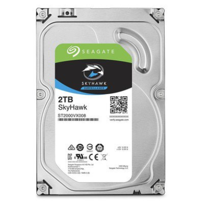 Hd Seagate Desktop 2tb 2000gb 64mb Sata 3 6gb/s7200rpm ST2000DM006  - TNTinfo Loja