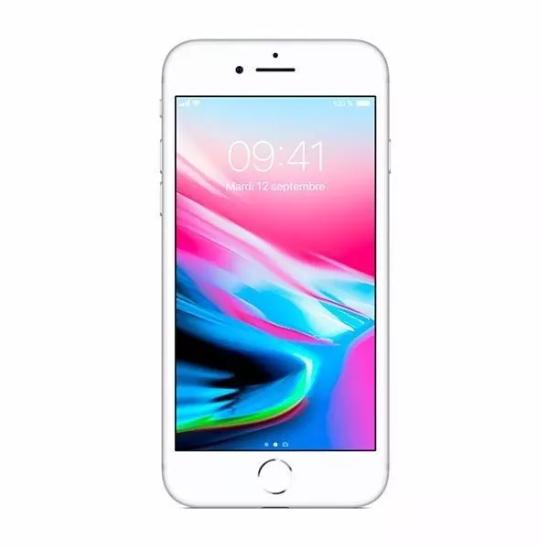 Apple IPhone 8 256gb Silver Pronta Entrega desbloqueado  - TNTinfo Loja