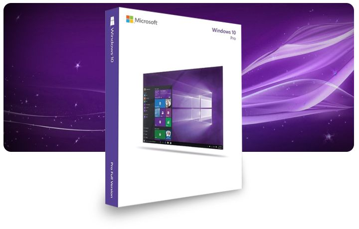 Microsoft Windows 10 Pro 32/64 Bits ESD - FQC-09131 - Digital para Download  - TNTinfo Loja
