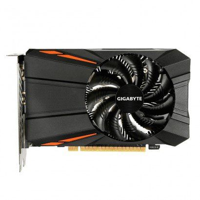 Placa De Video Gigabyte Geforce Gtx 1050ti 4gb Gddr5 128bits  - TNTinfo Loja