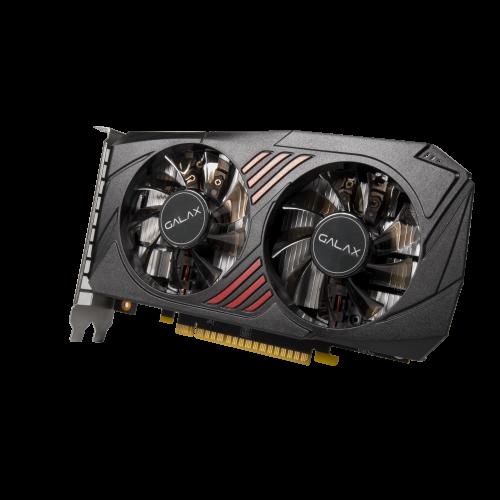 Placa De Video Geforce Gtx 1050ti Oc 4gb Gddr5 128bits Galax  - TNTinfo Loja