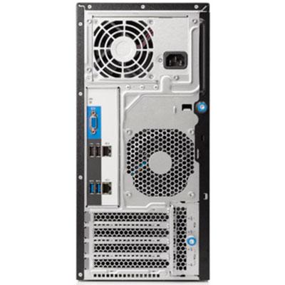 Servidor HPE ML30 Gen9 Intel Xeon 8GB 1TB E3-1220v6 BR  - TNTinfo Loja