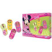 Aluguel Associando Números a Quantidades Minnie Disney