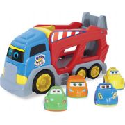 Aluguel Baby Cargo