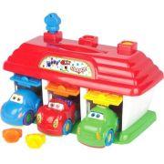 Aluguel Baby Garage