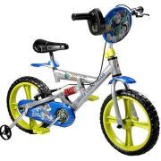 Aluguel Bicicleta X- Bike Aro 14 Toy Story 3 - FA
