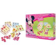 Aluguel Bingo Minnie Disney