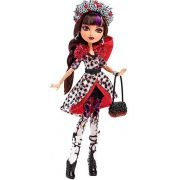 Aluguel Boneca Ever After High Deprimavera - Cerise Hood
