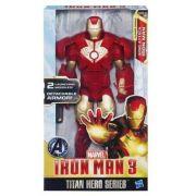 Aluguel Boneco Iron Man 3