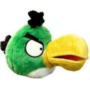 Aluguel Boneco Pelúcia Angry Birds Boomerang