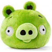 Aluguel Boneco Pelúcia Angry Birds- Porco VerdeTotó