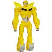 Aluguel Boneco Transformers Bumblebee- 30 cm