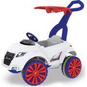 Aluguel Carro X Rover a Pedal Boy Branco