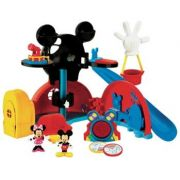 Aluguel Casa do Mickey Mouse