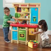 Aluguel Cozinha Infantil Divertida