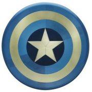 Aluguel Escudo Capitão América Azul